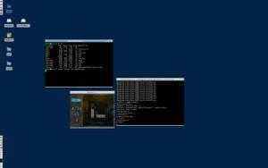 Desktop 2012 by lumination