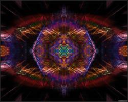 Eye of psychedelica v2 by lumination