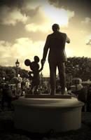 Disneyland by KBrown10
