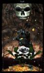 Legacy Tarot - Death by AdamTLS