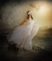 Blind faith by pvleminx