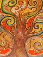 Tree of Life. by dezet