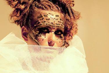 mascaras de veneza by princesstochtli
