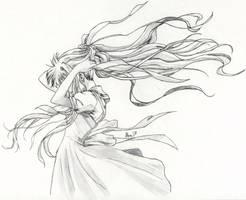 Misuzu by penragonwebsite