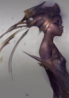 Kaninia by EmanuelMardsjo