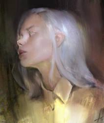 Left dere by EmanuelMardsjo