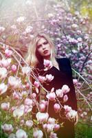 spring by AlinaSoloviova