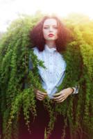 in the manle by AlinaSoloviova