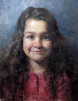 Portrait Commission by MarcoBucci