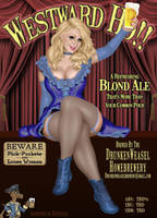 Westward Draft by DrunkenWeaselBrewery