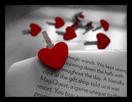 Heart by Fallen-Pearls