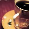 golden mug by marshmellowish