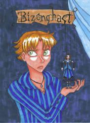 Vincent Bizenghast cover by nekonezume