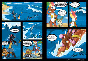 FtLoL - Page 1-2 by TamarinFrog