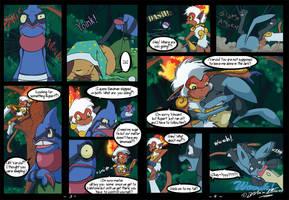 GoOC - Page 3-4 by TamarinFrog