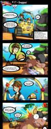 Random Doom 17 by TamarinFrog