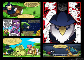 DD - Page 11-12 by TamarinFrog