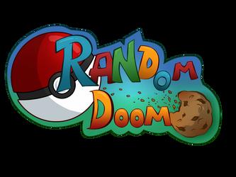 Random Doom - New Logo by TamarinFrog