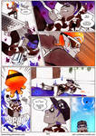 A Brush Fixed With Love - Page 2 by TamarinFrog