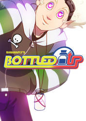 Bottled Up by TamarinFrog