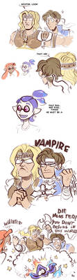 He's Not Even A Vampire Squid by TamarinFrog