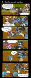 Random Doom 2 by TamarinFrog