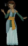 Andaiya for Lyricanna by AxxKat