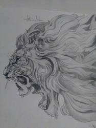 roar by ivanilic