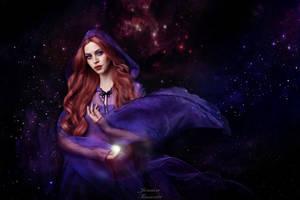 Nebula by fae-photography