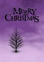 Merry Christmas, TBM by QOAL