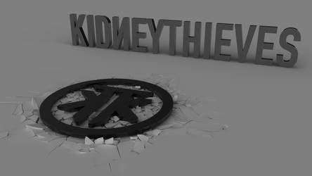 Kidneythieves Fractured Ground by QOAL