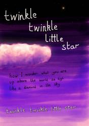 Twinkle Twinkle Little Star by QOAL