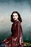 Vivien Leigh by klimbims