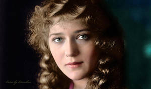 Mary Pickford by klimbims