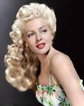 Lana Turner by klimbims