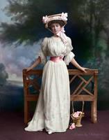 Constance duchess of Westminster by klimbims