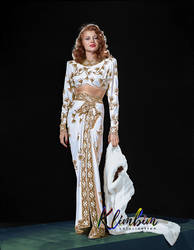 Hayworth Rita - Gilda, 1946 by klimbims