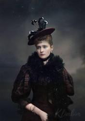 Alexandra Feodorovna by klimbims