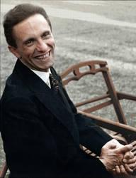 Goebbels 1933 by klimbims