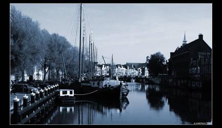 Waterway by dark-echo