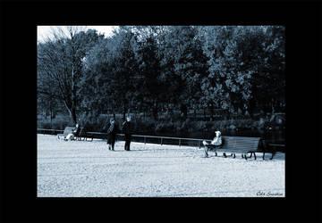 Cold Sunshine by dark-echo