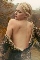 Katherine by caitlinbellah