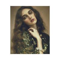 Elena by caitlinbellah