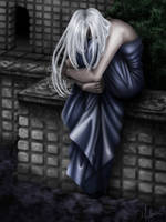 Weeping Widow by RyouGirl