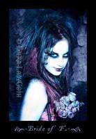 Bride of F. by edera-ladygoth