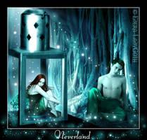 Neverland by edera-ladygoth