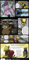 Welcome to My Frozen World - Page 5 by ClockworkShrew