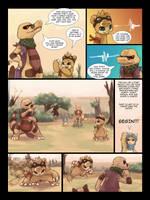New Beginnings - Page 7 by ClockworkShrew