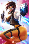 Tracer! by OlchaS