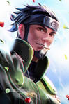 Asuma by OlchaS